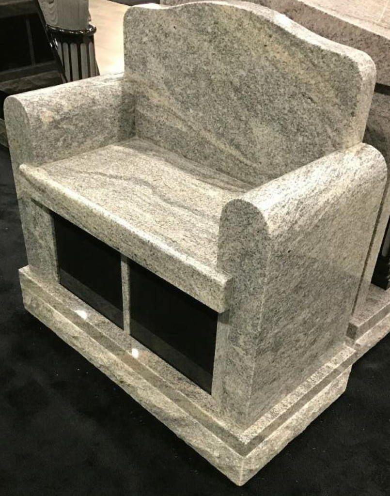 2 Crypt Couch