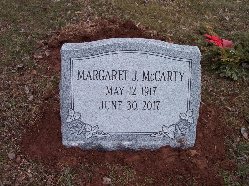 McCaty