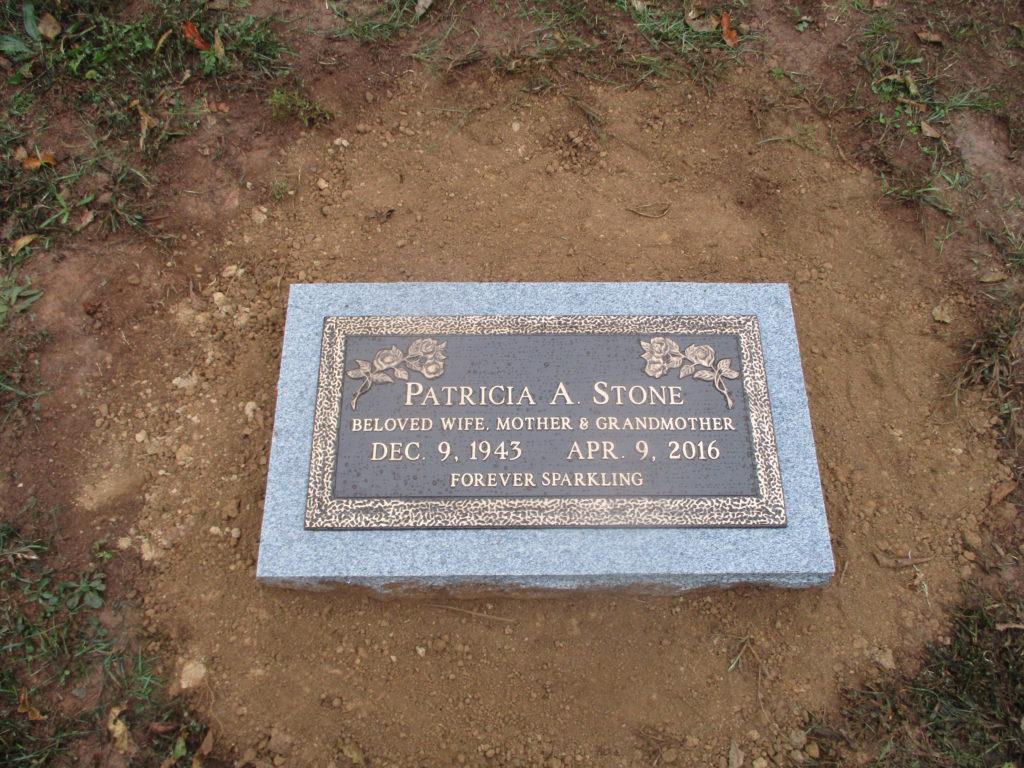 Patricia A. Stone