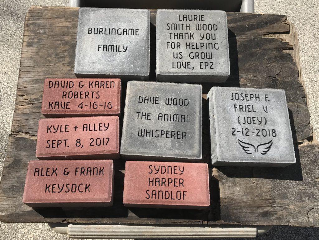 Zoo Bricks